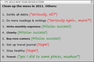 2012 Revise